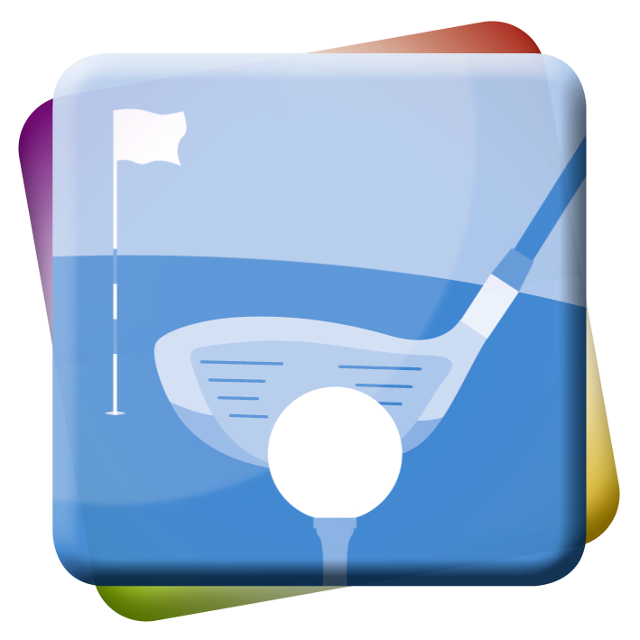 Logo du club Golf