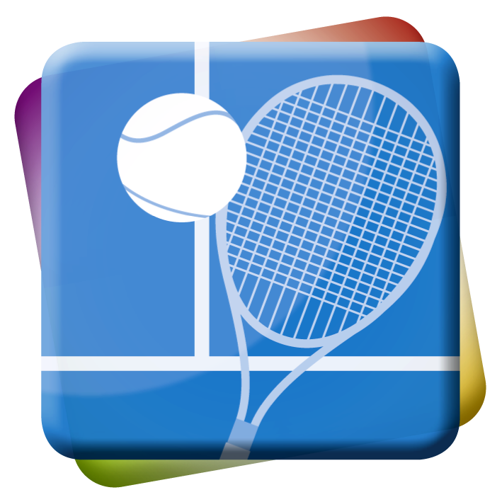 Logo du club Tennis